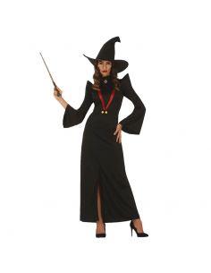 Disfraz Mago Jefa adulto Tienda de disfraces online - venta disfraces