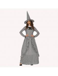 Disfraz de Bruja Vintage mujer Tienda de disfraces online - venta disfraces