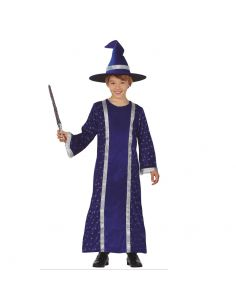 Disfraz Mago Asistente Inteligente infantil Tienda de disfraces online - venta disfraces