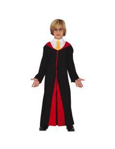 Disfraz Brujo Estudiante para niño Tienda de disfraces online - venta disfraces