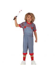 Disfraz Rag Doll infantil Tienda de disfraces online - venta disfraces