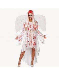 Disfraz de Ángel Ensangrentado adulto Tienda de disfraces online - venta disfraces