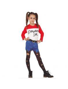 Disfraz Loca Peligrosa infantil Tienda de disfraces online - venta disfraces