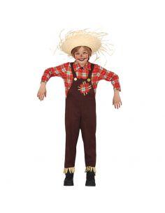 Disfraz Espantapajaros niño Tienda de disfraces online - venta disfraces