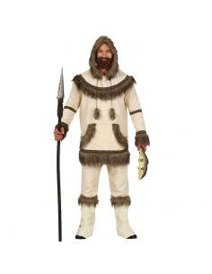 Disfraz Eskimo hombre Tienda de disfraces online - venta disfraces