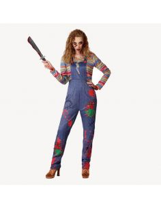 Disfraz de Muñeca Diabólica para mujer Tienda de disfraces online - venta disfraces