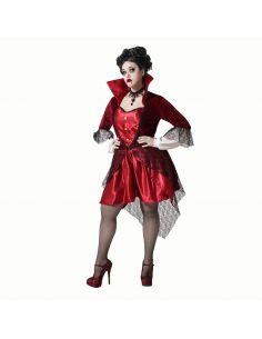 Disfraz de Vampiresa para Mujer Tienda de disfraces online - venta disfraces
