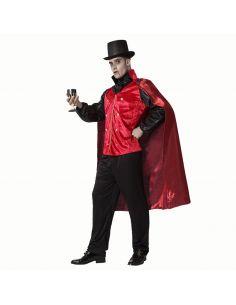 Disfraz de Vampiro adulto Tienda de disfraces online - venta disfraces