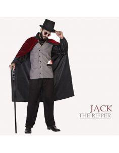 Disfraz Asesino Victoriano adulto Tienda de disfraces online - venta disfraces