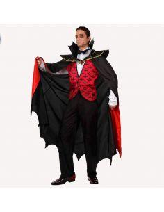 Disfraz de Conde Vampiro Tienda de disfraces online - venta disfraces