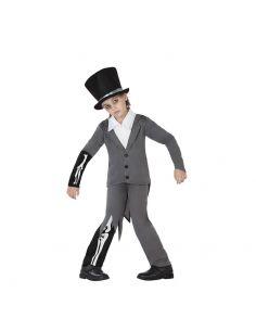 Disfraz Novio Zombie infantil Tienda de disfraces online - venta disfraces