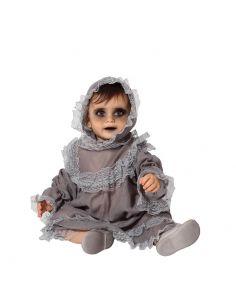 Disfraz Muñeca Fantasma para bebe Tienda de disfraces online - venta disfraces