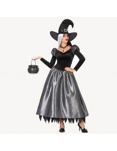 Disfraz de Bruja para Mujer Tienda de disfraces online - venta disfraces