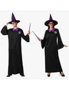 Disfraz Mago Estudiante adulto Tienda de disfraces online - venta disfraces