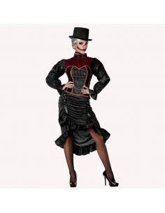 Disfraz Asesina Victoriana mujer Tienda de disfraces online - venta disfraces