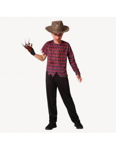 Disfraz de Freddy Krueger para infantil Tienda de disfraces online - venta disfraces