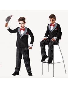 Disfraz Muñeco Madera infantil Tienda de disfraces online - venta disfraces