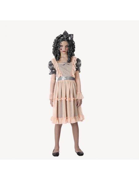 Disfraz Muñeca Porcelana infantil Tienda de disfraces online - venta disfraces