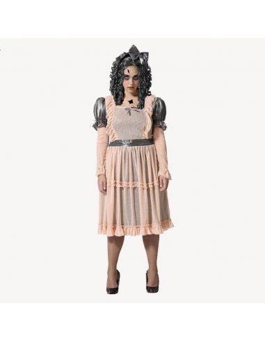 Disfraz Muñeca Porcelana adulto Tienda de disfraces online - venta disfraces