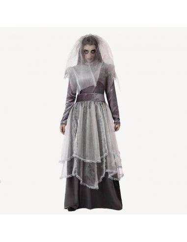 Disfraz Plañidera Zombie adulto Tienda de disfraces online - venta disfraces