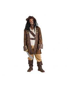 Disfraz Bucanero hombre Tienda de disfraces online - venta disfraces