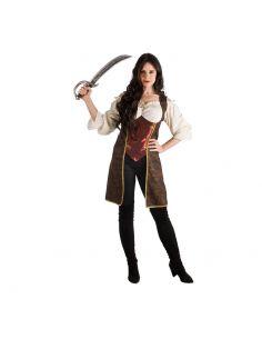 Disfraz Bucanera mujer Tienda de disfraces online - venta disfraces