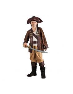 Disfraz Bucanero niño Tienda de disfraces online - venta disfraces
