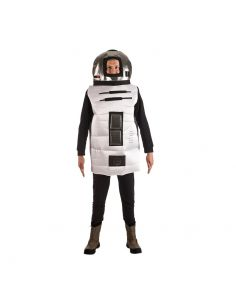 Disfraz Robot Adulto Tienda de disfraces online - venta disfraces