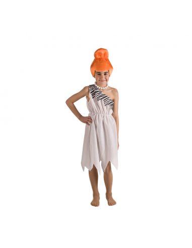 Disfraz Wilma Picapiedra infantil Tienda de disfraces online - venta disfraces