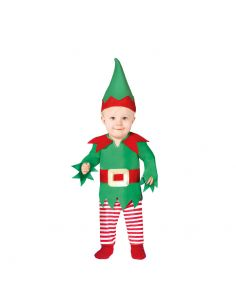 Disfraz Elfo Bebe Tienda de disfraces online - venta disfraces