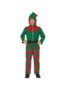 Disfraz Elfo Pijama infantil Tienda de disfraces online - venta disfraces