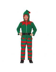 Disfraz Elfo Pijama adulto Tienda de disfraces online - venta disfraces