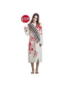 Disfraz Chica de la Curva adulto Tienda de disfraces online - venta disfraces