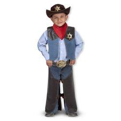 Disfraz Vaquero infatil
