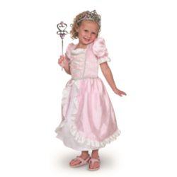 Disfraz Princesa Rosa Tienda de disfraces online - venta disfraces