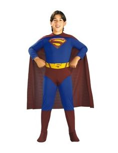 Disfraz Superman infantil Tienda de disfraces online - venta disfraces