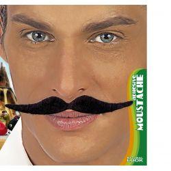 Bigote Salvador Dalí