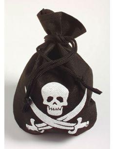 Bolsa Pirata Tienda de disfraces online - venta disfraces