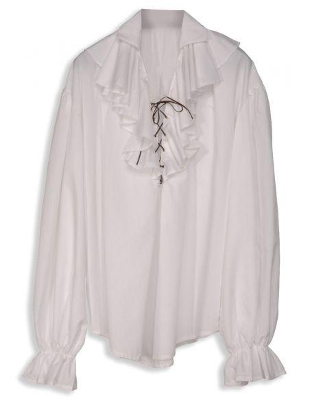 Camisa medieval Tienda de disfraces online - venta disfraces
