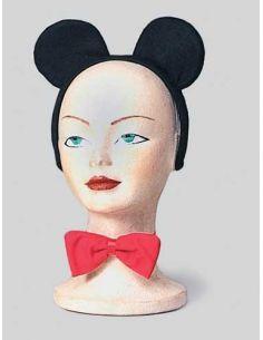 Diadema de Ratón Mickey con...