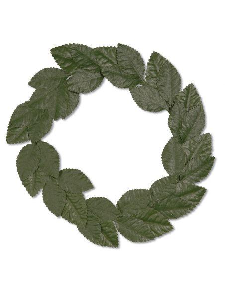 Corona Cesar de Laurel Verde Tienda de disfraces online - venta disfraces