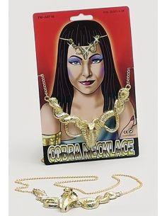 Collar Cleopatra Tienda de disfraces online - venta disfraces