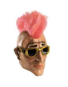Máscara Punk con Gafas Tienda de disfraces online - venta disfraces
