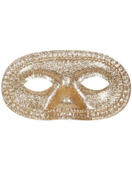 Antifaz de Purpurina  Tienda de disfraces online - venta disfraces
