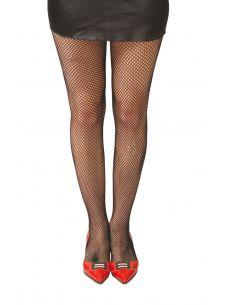 Panty de Red en Negro Tienda de disfraces online - venta disfraces