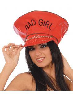 Gorra Chica Mala Tienda de disfraces online - venta disfraces