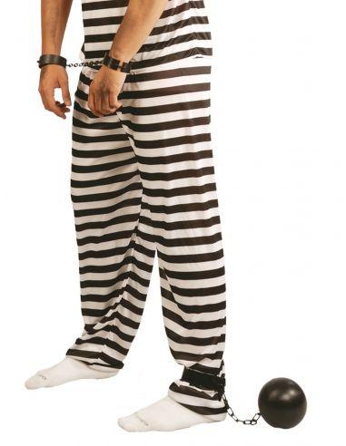 Bola de Preso Tienda de disfraces online - venta disfraces