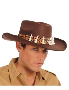 Sombrero Cocodrilo Tienda de disfraces online - venta disfraces