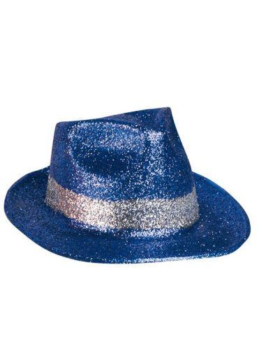 Sombrero Gangster Escarcha adulto Tienda de disfraces online - venta disfraces