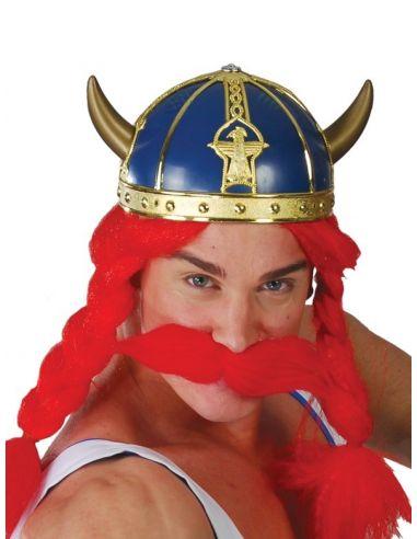 Casco Vickie Vikingo Tienda de disfraces online - venta disfraces